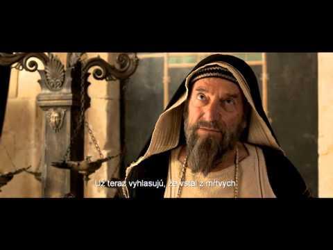 V mene Krista (trailer A, slovenské titulky)