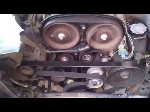 Opel Vectra B 1616V hlučnosť hydraulických zdvihatiek  YouTube