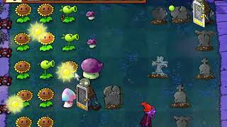 Plants vs  Zombies easter eggs and one level