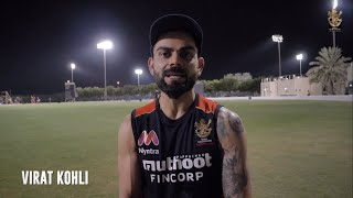 Bold Diaries: What's in Virat Kohli's kitbag?