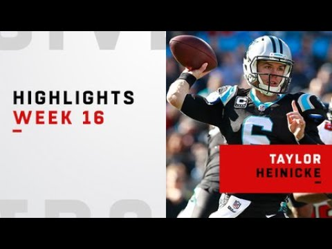 Interview Taylor Heinicke On His Career With Odu Football Youtube