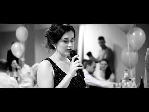Очень очень трогательный тост-стих Асадова свидетельницы на свадьбе