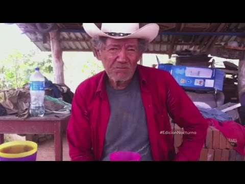 Habla el padre de los mexicanos sentenciados en Malasia