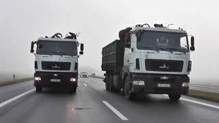 День автомобилиста!!! Автотранспортный цех ОАОБелвторчермет