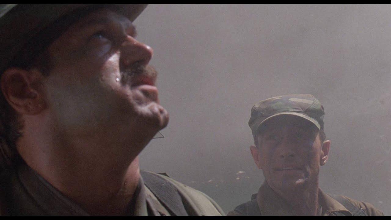 Download Predator (1987) - Trailer in HD (Fan Remaster)
