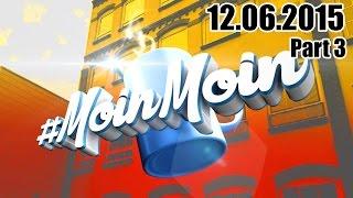 #MoinMoin mit Budi und Nils | Part 3 | 12.06.2015