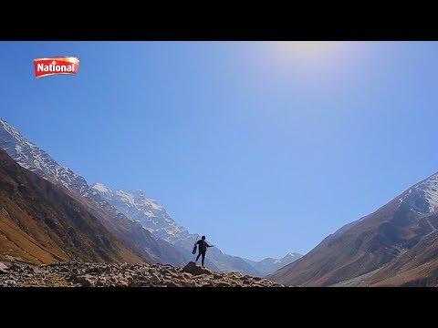 National Ka Pakistan - S5E07 - Khyber Pakhtunkhwa