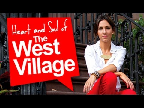 Travel New York: The West Village