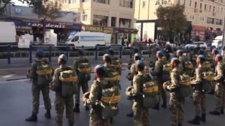 Kayseri'deki Patlamadan Sonra Komandolar İntikam Yemini Etti!