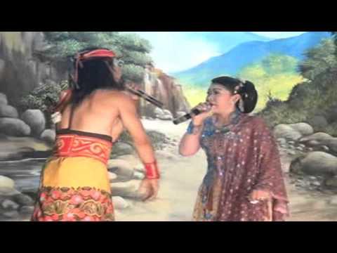 Tembang Sandiwara - DWI WARNA - Anggur Ireng ( Arya Production )