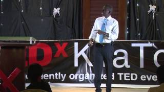 Living Healthy and Preventing Disease | Dr. Paul Kasenene | TEDxKiraTown