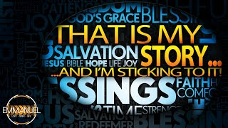 "4.4.2021 Easter Service ""THAT'S MY STORY"" - Mary Magdalene"