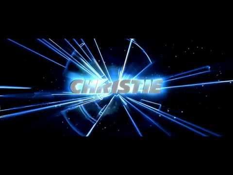 Christie Digital Cinema Trailer