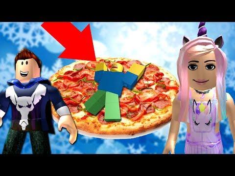 Bebe REMUS sta pe PIZZA !