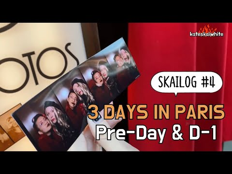 SKAILOG #4 - PARIS - PART 1
