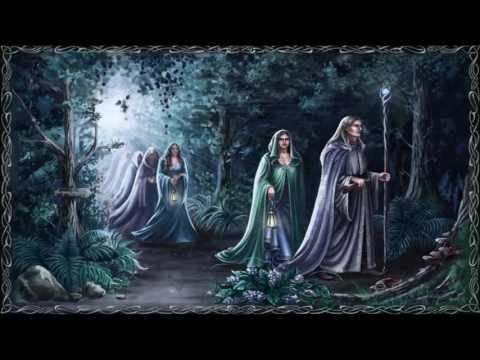 Celtic Elf Music   Secret of the Elves   YouTube