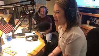 Speed Dating with Intern Mariah   93.7 KLBJ FM
