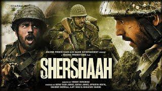 Shershaah Movie, Sidharth Malhotra, Kiara Advani, Vikram Batra Biopic, Shershaah Trailer, Update