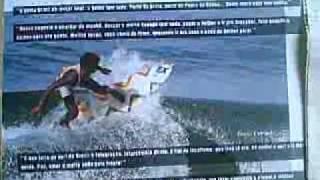 Projeto surfavela 6 anos cuidei de tudo e fiz um campeão carioca FX