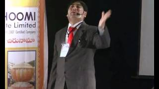 Gambar cover YUVATHA - BHAVITHA by Bhaskar Guptha at IMPACT 2012 HYDERABAD