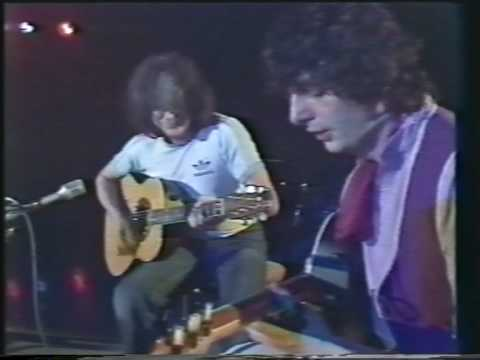 Larry Coryell & Philip Catherine - Paris 1979