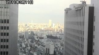Science News 2011(English) The long-period earthquake ground motion