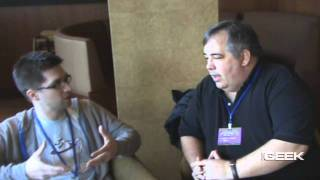 Video MAGFest 9 Interview with Wes Johnson - Voice Actor download MP3, 3GP, MP4, WEBM, AVI, FLV Desember 2017
