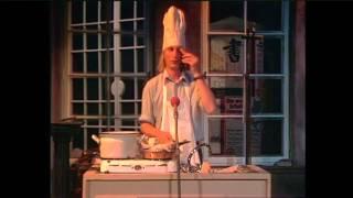 Die Otto-Show IV – Chefkoch Louis Flambé