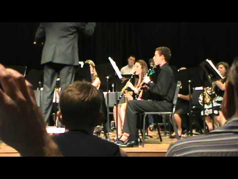 2013 Gunter Middle School Spring Concert 010