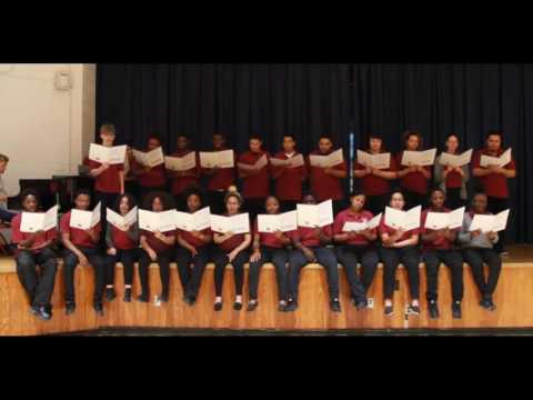 The Latin Declension Song - Northside Charter High School