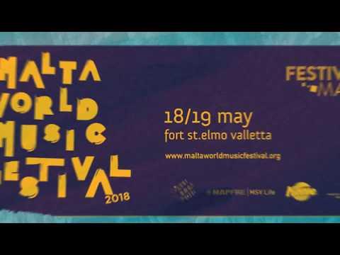 Malta World Music Festival 2018
