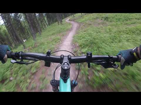 TerraFlow-Whitefish Bike Retreat