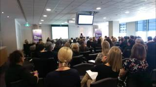 Mental Illness and Children in Family Law Forum video