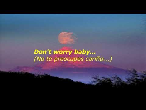 Cuco - Don't Worry Baby (Lyrics) (Sub. Español)