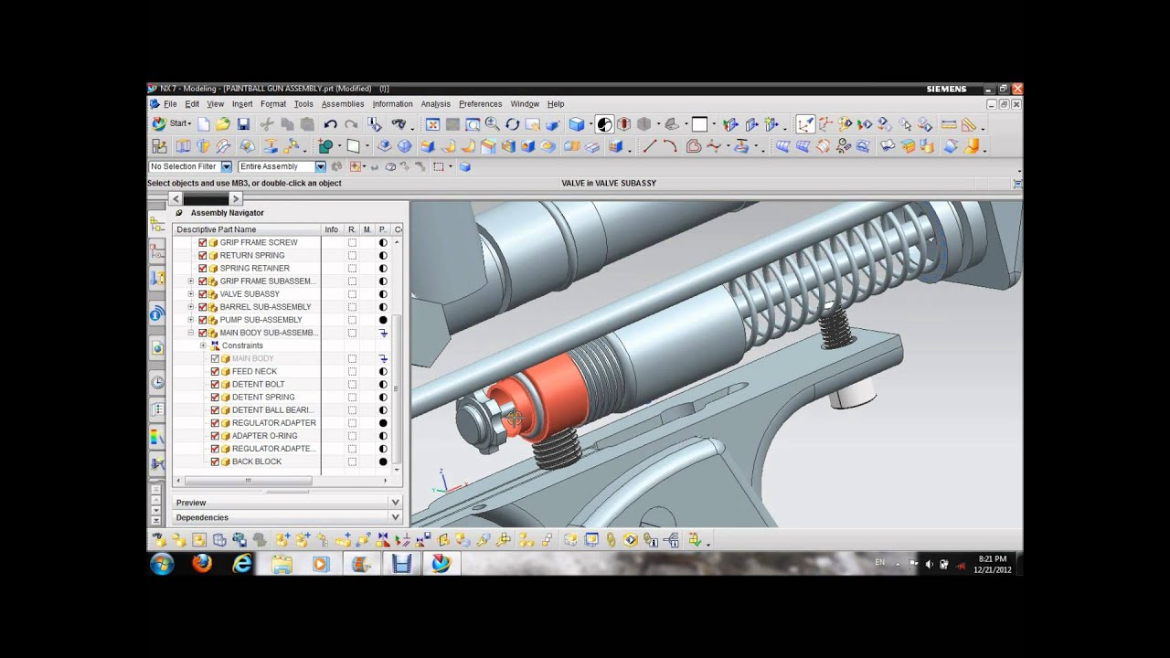 Projects and Places in AutoCAD