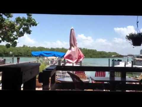 Big Hickory Grill Seafood Marina Bonita Springs Florida