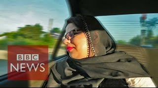 The Lost Daughter of Halabja (Our World)  - BBC News