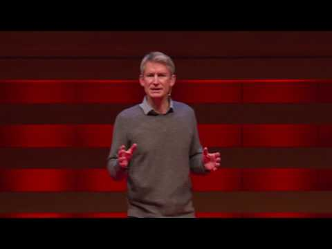 Why food won't solve the problem of hunger | Nick Saul | TEDxToronto