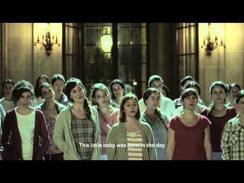 The Walt Disney Company: Babble Chorus