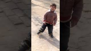 """""""Billo"""" new song by a child latest Punjabi song."""