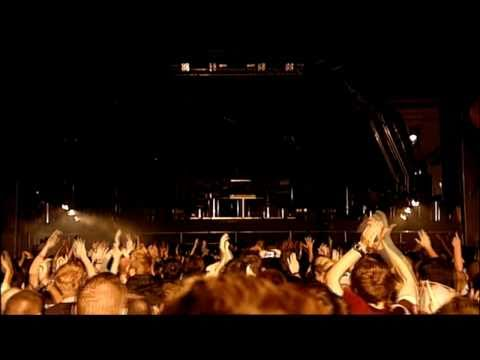 The Chemical Brothers - Hold Tight London (Live at Trafalgar Square 2007) *** in HD