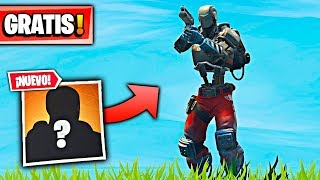 NEW FREE SKIN AND SECRET HEAD PARTY IN FORTNITE: Battle Royale Unlocked