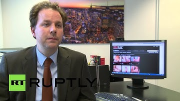 Germany: 'Redtube porn users' get copyright infringement fines for streaming videos
