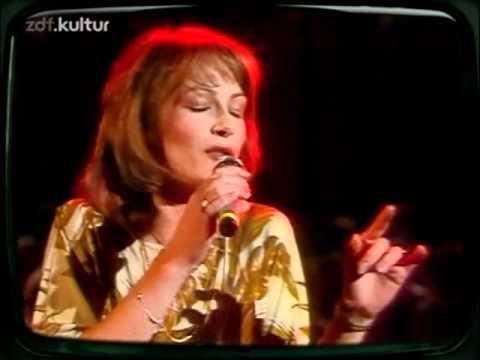 Ingrid Peters  Afrika  ZDFHitparade  1983