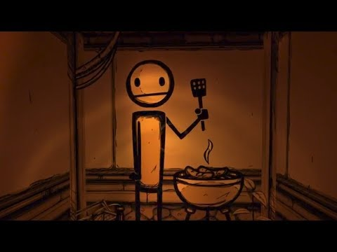 Bendy And The Ink Machine Chapter 4 Themeatly Videogameguide - bendy statue batim roblox