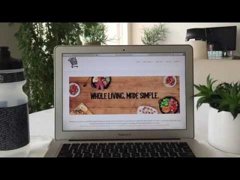 The Simple Grocer - Veronica's Picks