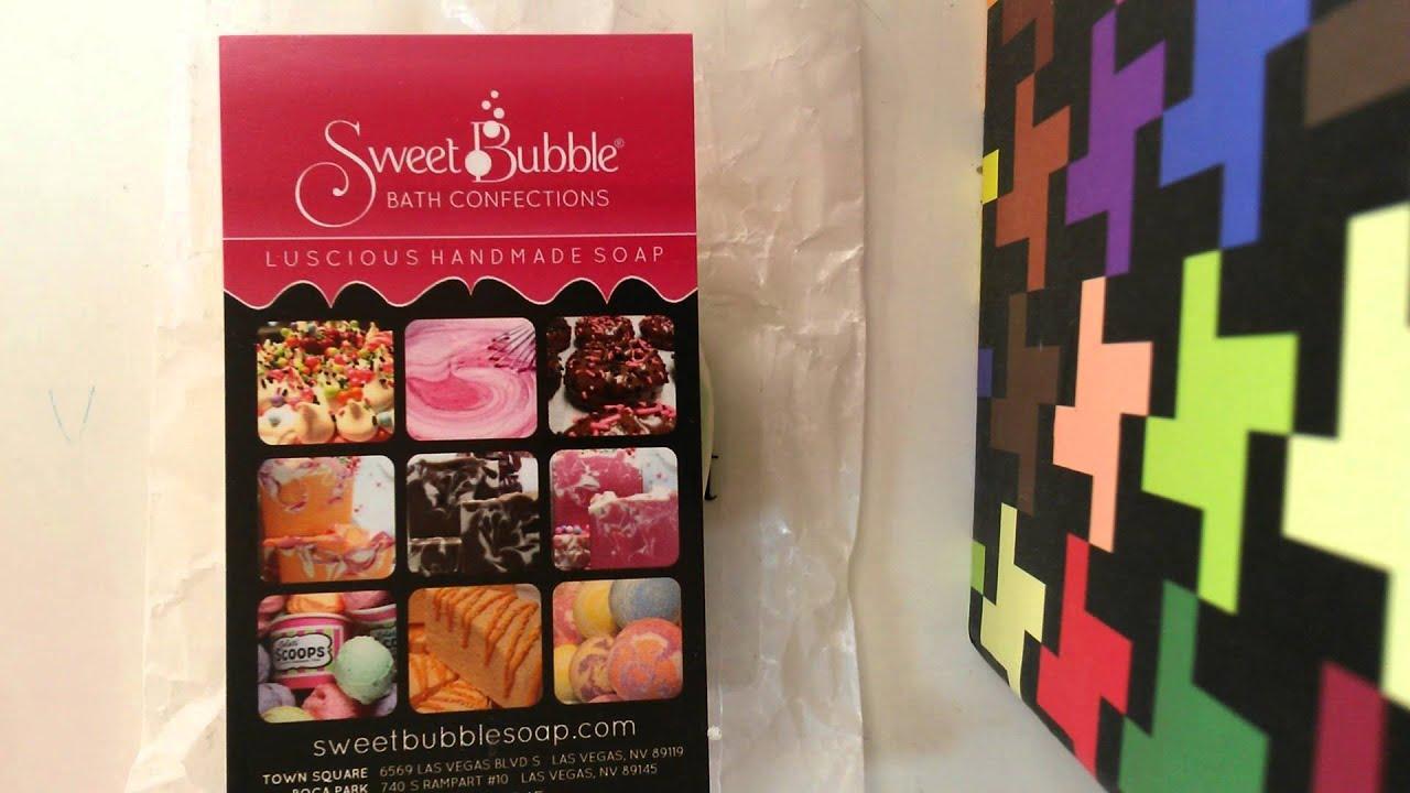 Bubblesoap Macaron Package Daftar Harga Penjualan Terbaik Terkini Kartu Bca Flazz Special Edisi Macaroon French Macaroons Soap