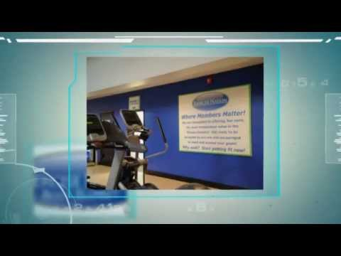 Ellicott City Fitness Center|Gym in Columbia MD|Health Clubs