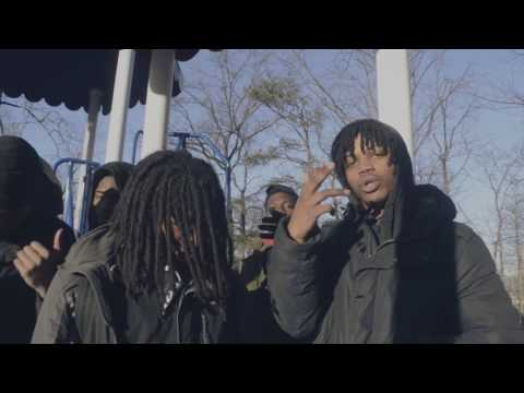 TrillTheOne X Jaydee X Double S - Hold (OfficialVisual) ShotBy l DTGFilmz