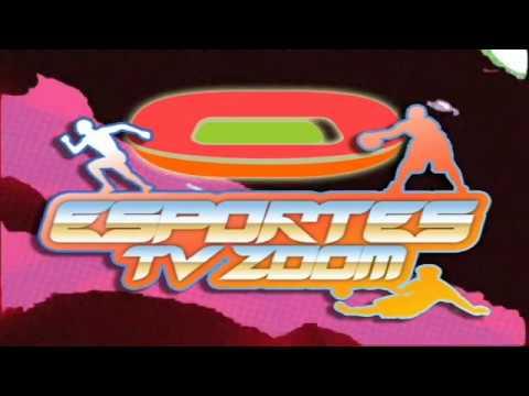 09-03-2020 - ESPORTES TV ZOOM